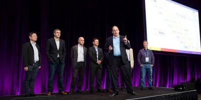 RSA Conference Innovation Sandbox 2015