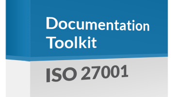 ISO 27001 Documentation Toolkit