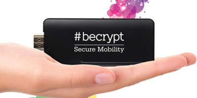 becrypt tvolution
