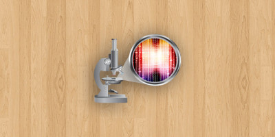 cyber microscope