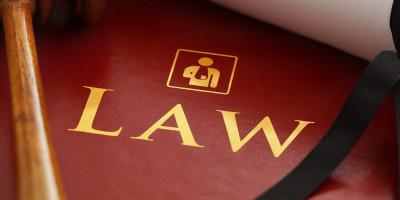 Law legislation