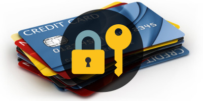 credit cards secure