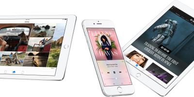 iPhone, iPad, iOS, Apple