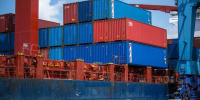 maritime ship cargo