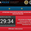 cyber.police android ransomware