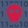 skull binary