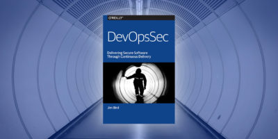 O'Reilly DevOpsSec