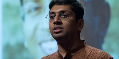 Saumil Shah, Saumil Shah, CEO at Net-Square