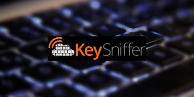 KeySniffer