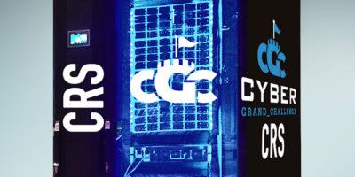 DARPA Cyber Grand Challenge