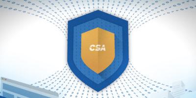 CSA book