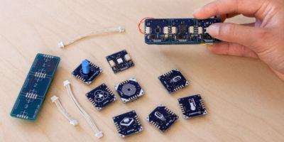 Arduino ESLOV IoT