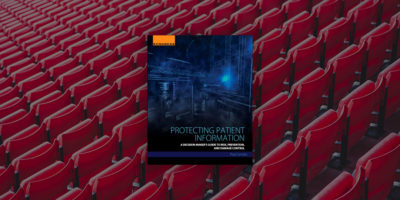 Review: Protecting Patient Information