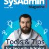 SysAdmin Magazine
