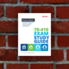 Study Guide 70-410