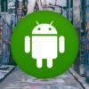 Android graffiti