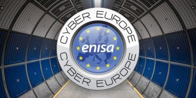 ENISA Cyber Europe