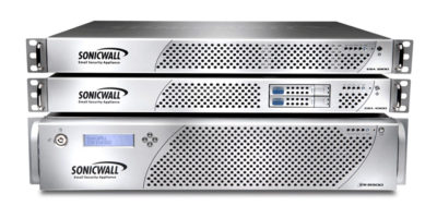 Dell SonicWALL Email Security