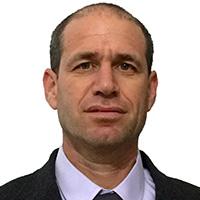 Noam Rosenfeld