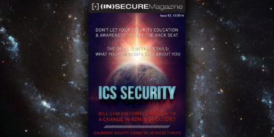 (IN)SECURE Magazine 52