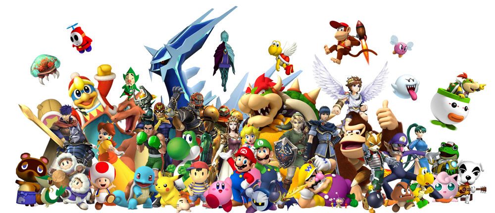 Nintendo Offers Up To 20 000 For Bug Info Help Net Security