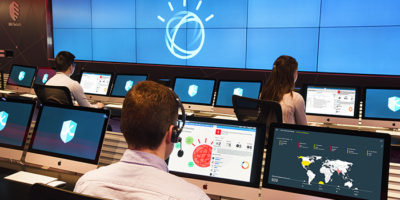 IBM Watson for cybersecurity
