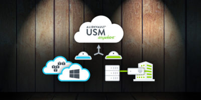 AlienVault USM Anywhere