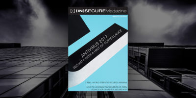 (IN)SECURE Magazine 53