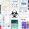 iOS biohazard