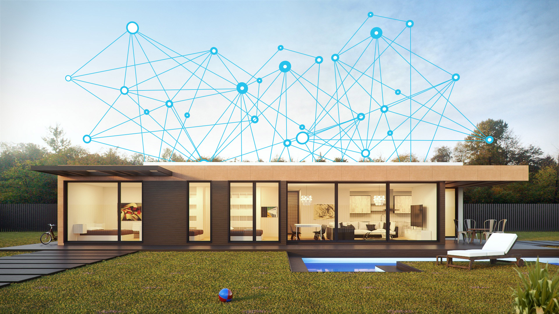 Smart homes can be easily hacked via unsecured MQTT servers