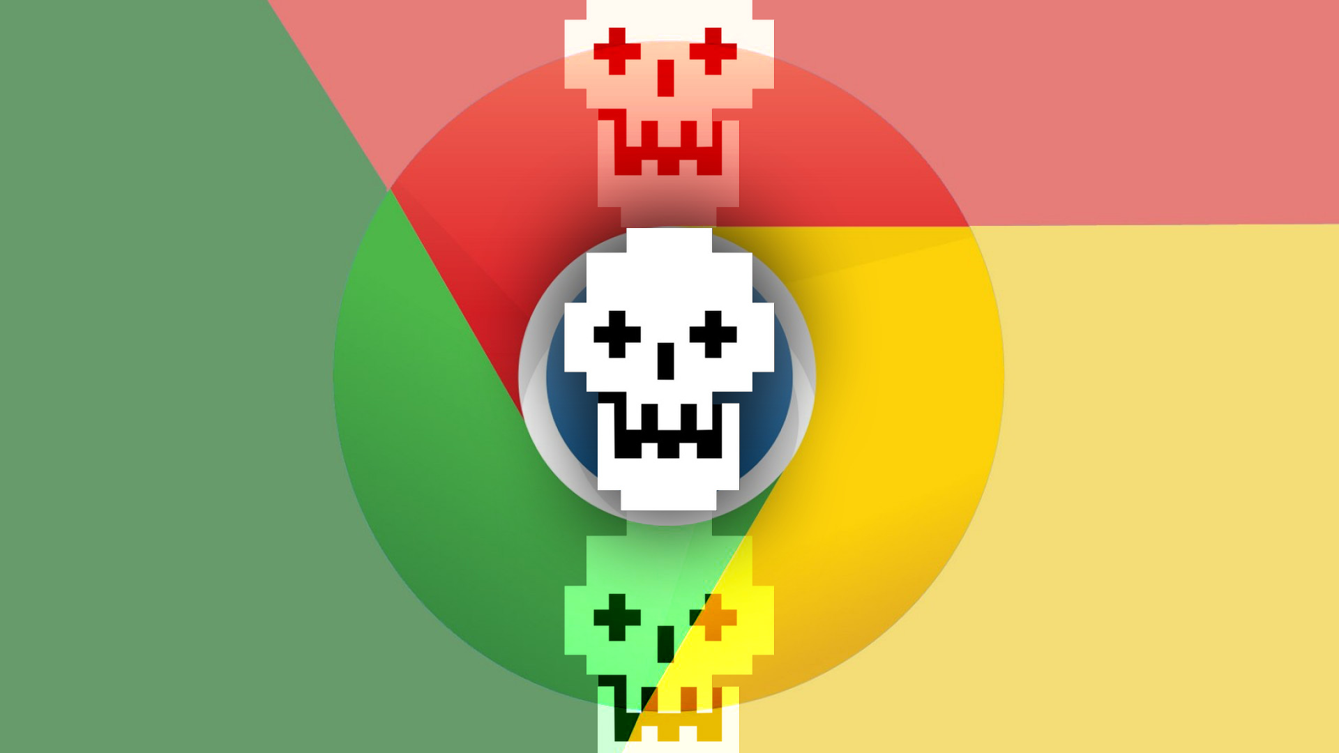 Stealing Windows credentials using Google Chrome - Help Net Security