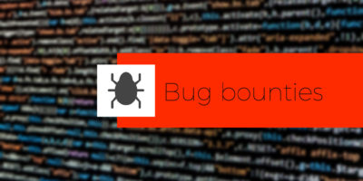 bug bounties