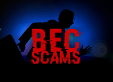 BEC scams