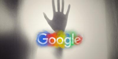 Google hand