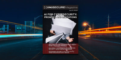 (IN)SECURE Magazine 55