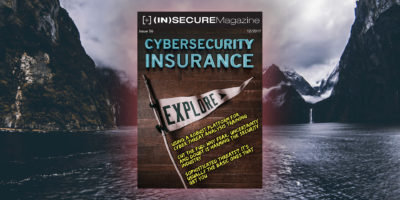 (IN)SECURE Magazine 56