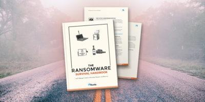The Ransomware Survival Handbook