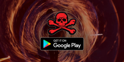 Google Play malware