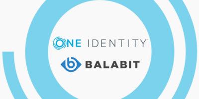 One Identity - Balabit