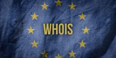 EU whois