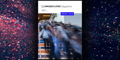 (IN)SECURE Magazine RSAC 2018