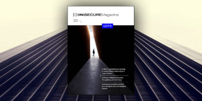 (IN)SECURE Magazine 58