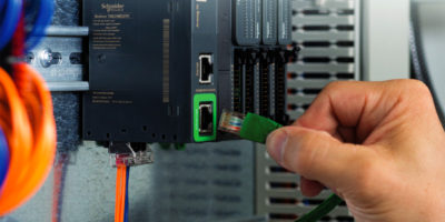 Schneider Electric Modicon M221