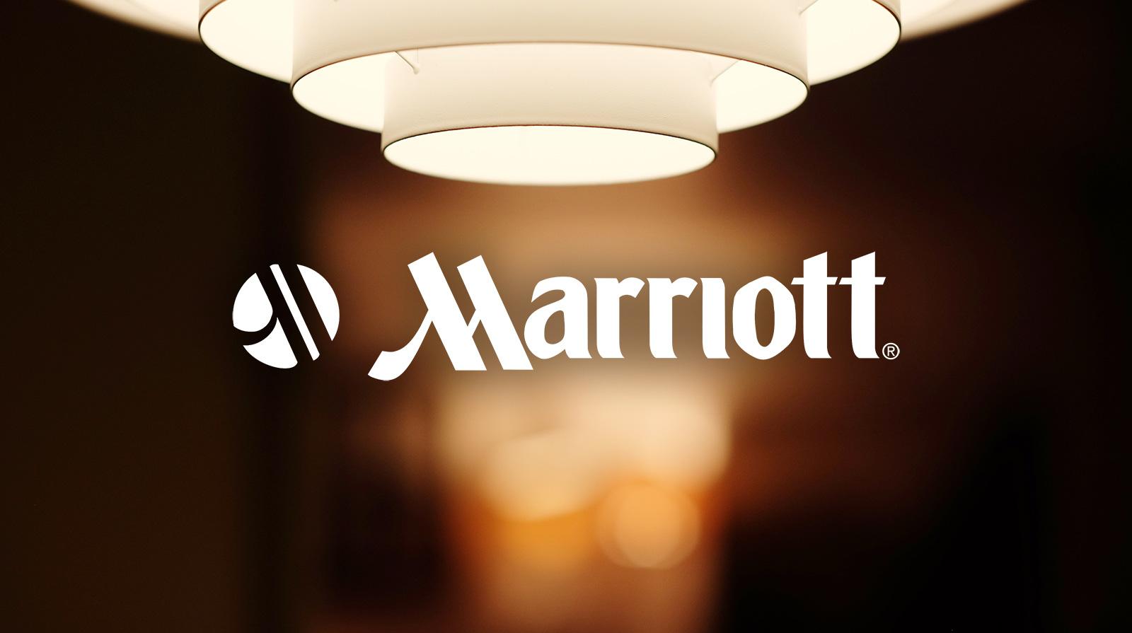 Marriott data breach 2020