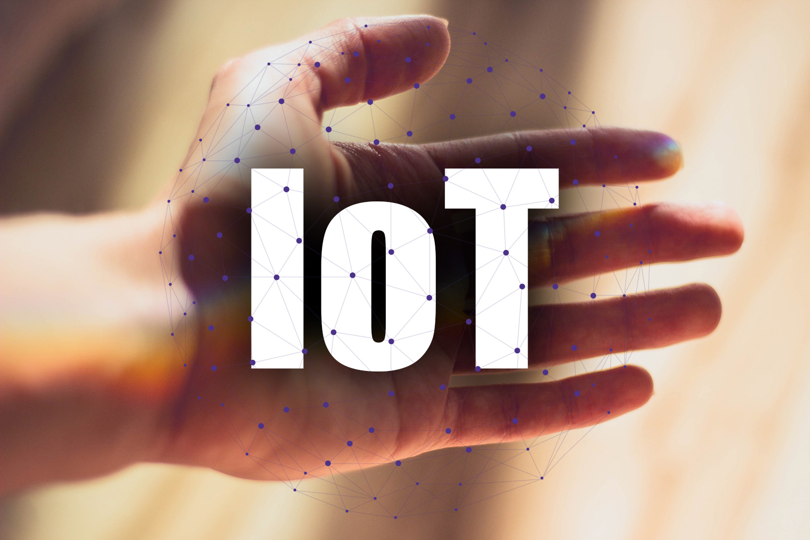 Preventing security issues from destroying the promise of IoT