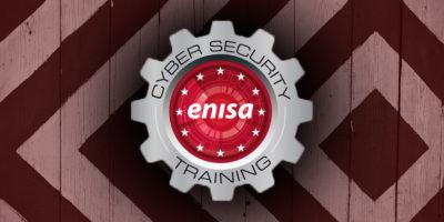 ENISA training