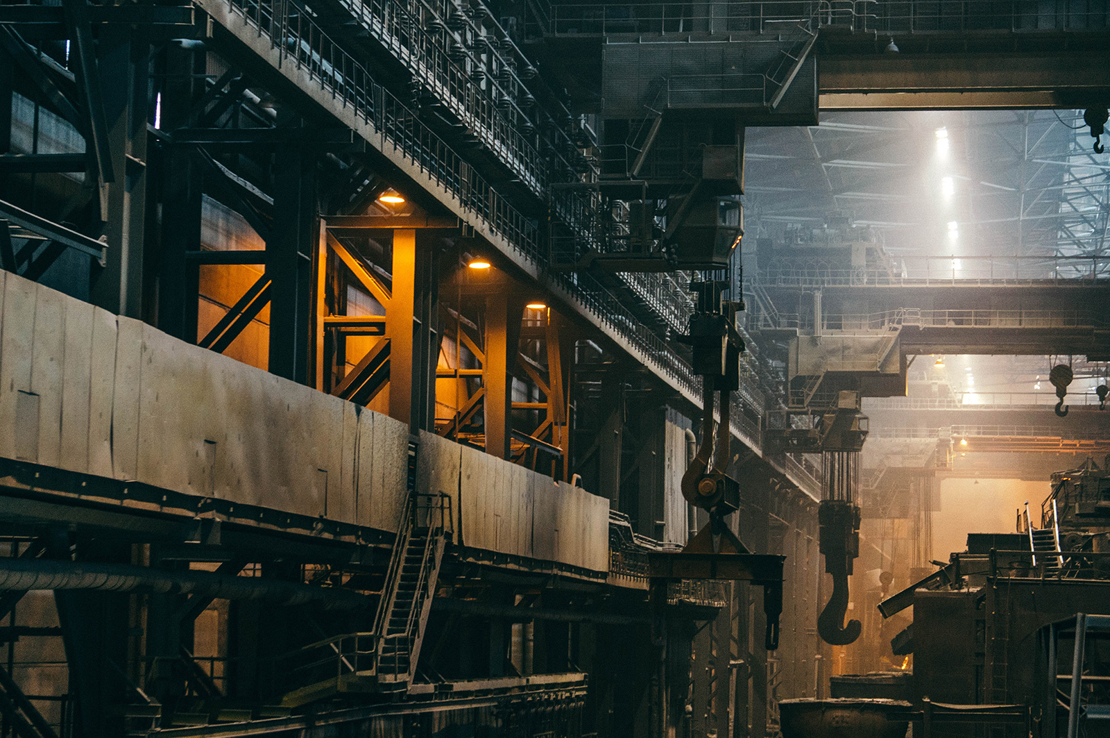 The cybersecurity of industrial companies remains low, potential damage can be severe