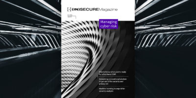 (IN)SECURE Magazine issue 61