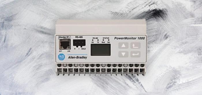 Allen-Bradley PowerMonitor 1000