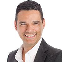 Chris Morales